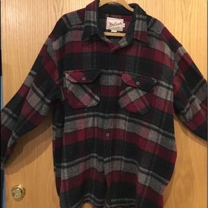 Other - Woolrich Shirt Jacket XXL/2XL